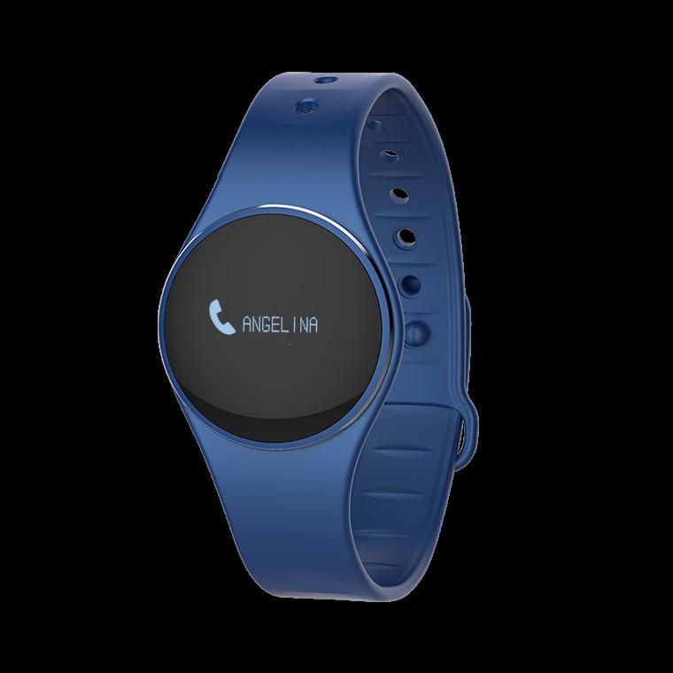 ZeCircle - Tracker d'activité avec notifications smartphone - MyKronoz