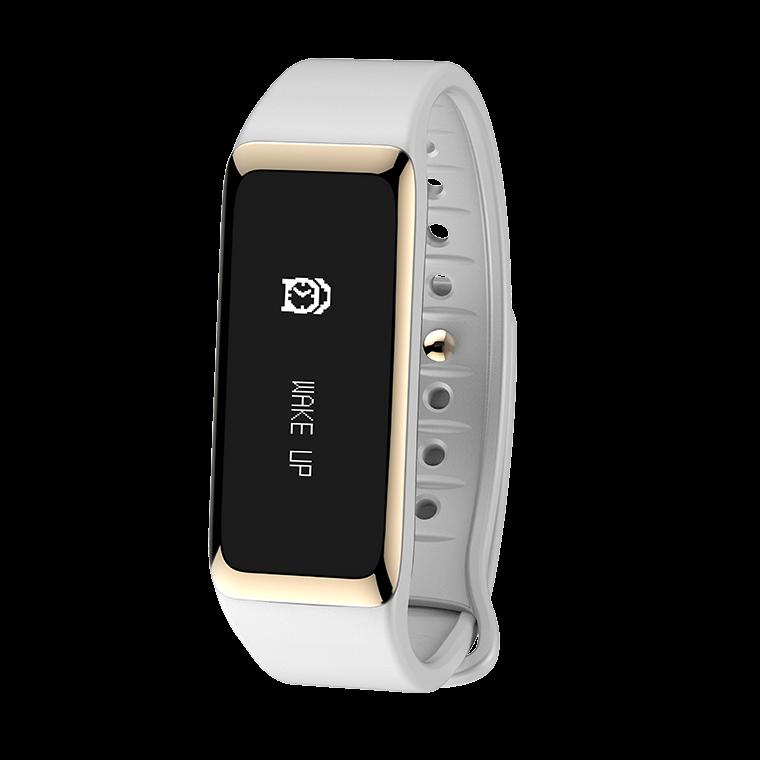 ZeFit2 - Tracker d'activité avec notifications smartphone - MyKronoz