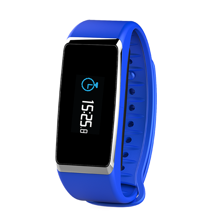 ZeFit2Pulse - Activity tracker with heart-rate monitor - MyKronoz
