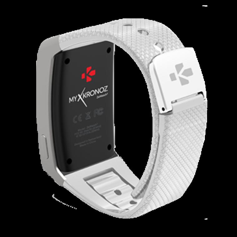 ZeWatch3 - Smartwatch with activity tracker - MyKronoz