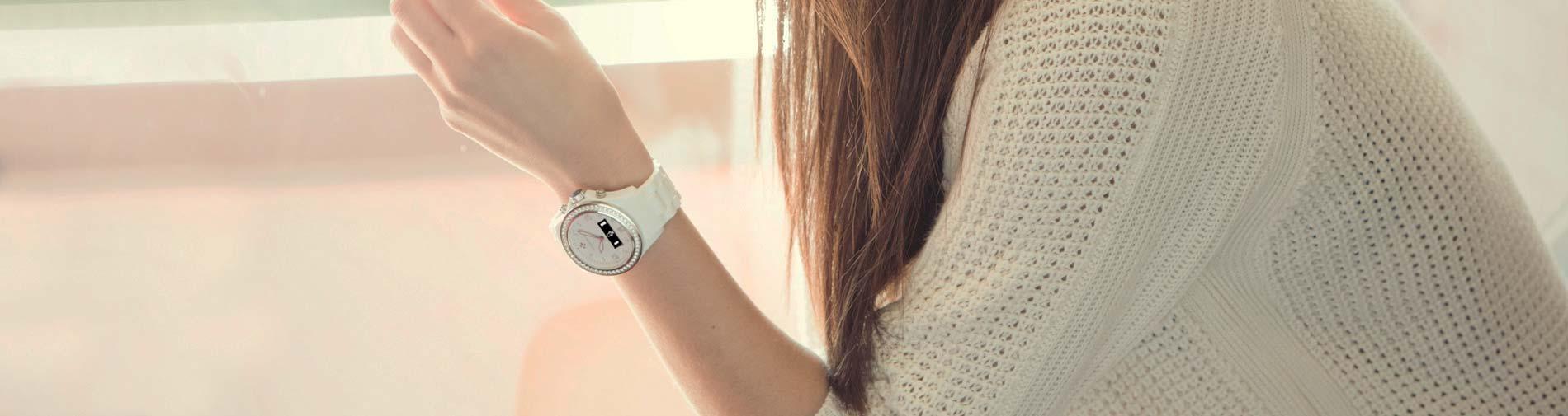 A propos de MyKronoz, créateur de montres connectées stylées, intuitives et fonctionnelles